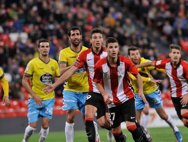 Dónde ver el partido de fútbol Lugo Bilbao Athletic 22 mayo
