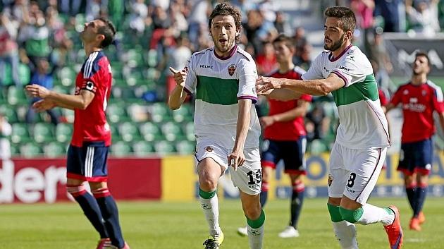 Dónde ver el partido de fútbol Mallorca Elche 24 mayo