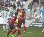 Dónde ver el partido de fútbol Mirandés Córdoba 25 mayo