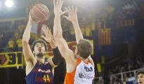 ver en directo Montakit Fuenlabrada - FC Barcelona Lassa