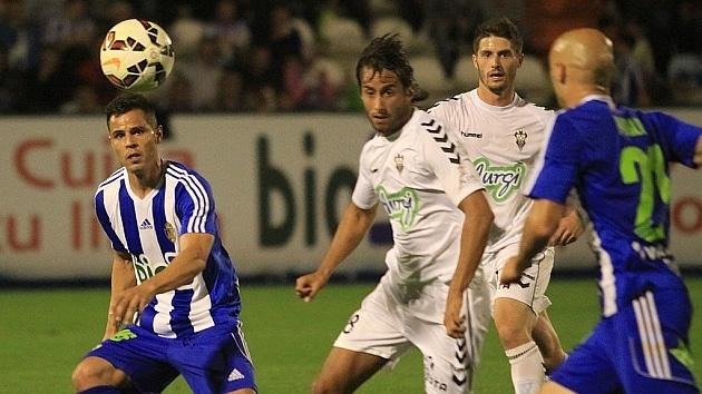 Dónde ver el partido de fútbol Ponferradina Albacete 25 mayo