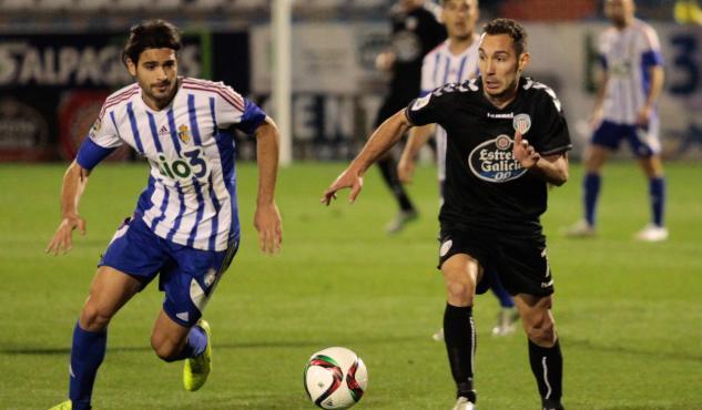 Dónde ver el partido de fútbol Ponferradina Lugo 15 mayo