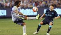 Dónde ver el partido de fútbol Real Madrid Manchester City 4 mayo