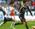 Dónde ver el partido de fútbol Real Madrid Valencia 8 mayo