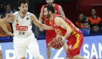 Real Madrid basket - UCAM Murcia en directo