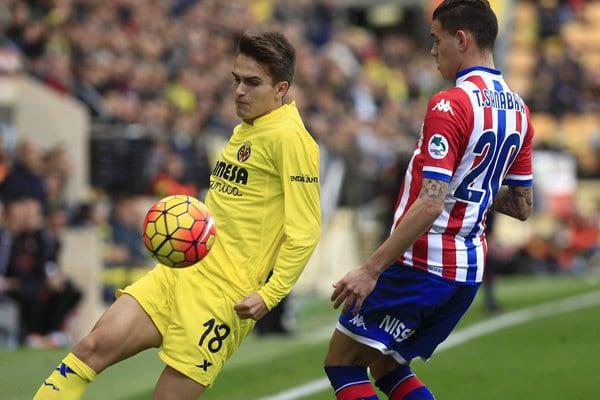Dónde ver el partido de fútbol Sporting Villarreal 15 mayo