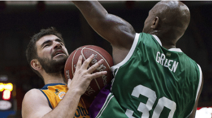 Unicaja - Valencia Basket online gratis