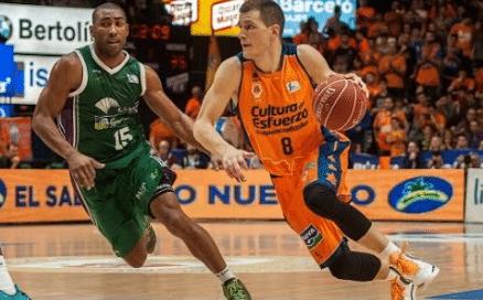 señal gratis Unicaja de Málaga - Valencia Basket