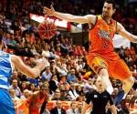 Valencia Basket - MoraBanc Andorra online
