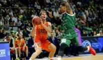 Valencia Basket - Unicaja Málaga online gratis