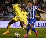 Dónde ver el partido de fútbol Villarreal Deportivo 8 mayo