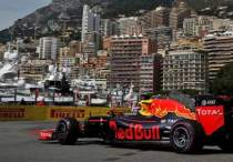 Red Bull Racing - GP F1 online en Mónaco Principado