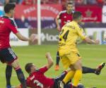 Dónde ver el partido de fútbol Girona Osasuna 18 junio