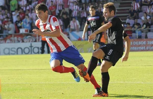 Dónde ver el partido de fútbol Huesca Lugo 4 junio