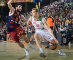 Laboral Kutxa Baskonia - FC Barcelona Lassa gratis