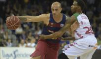 Laboral Kutxa Baskonia - FC Barcelona Lassa 16