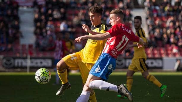 Dónde ver el partido de fútbol Osasuna Girona 15 junio