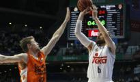 Valencia Basket - Real Madrid online gratis