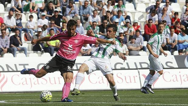 Dónde ver el partido de fútbol Córdoba Tenerife 20 agosto