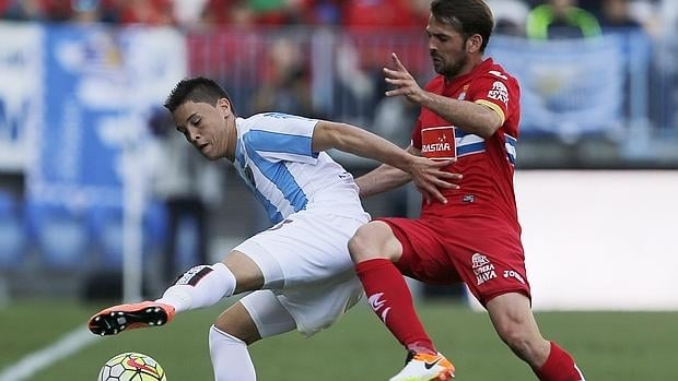 Dónde ver el partido de fútbol Espanyol Málaga 26 agosto
