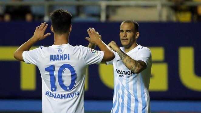 Dónde ver el partido de fútbol Málaga Osasuna 19 agosto