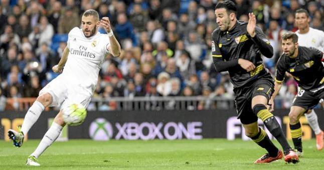 Dónde ver el partido de fútbol Real Madrid Sevilla 9 agosto