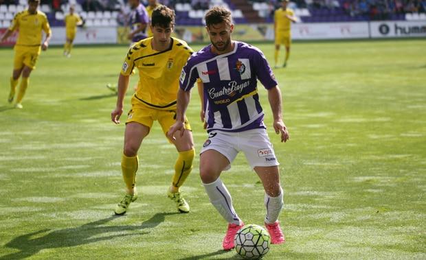 Dónde ver el partido de fútbol Valladolid Oviedo 22 agosto