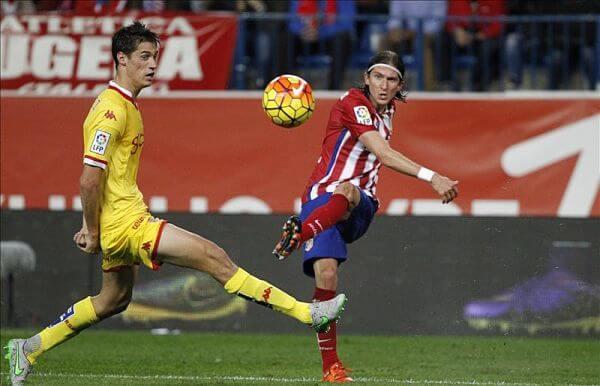 Dónde ver el partido de fútbol Atlético Sporting 17 septiembre