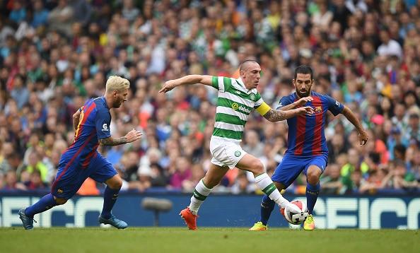 Dónde ver el partido de fútbol Barcelona Celtic 13 septiembre