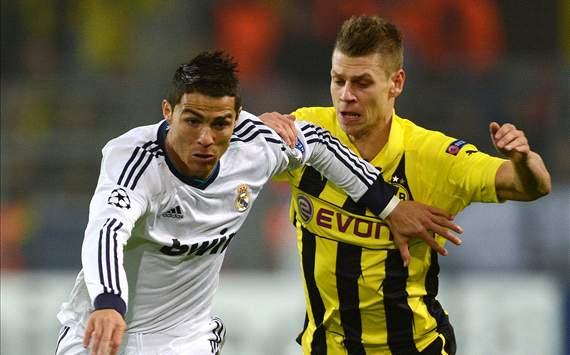Dónde ver el partido de fútbol Borussia Dortmund Real Madrid 27 septiembre
