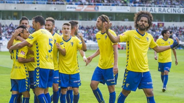 Dónde ver el partido de fútbol Cádiz Mallorca 20 septiembre