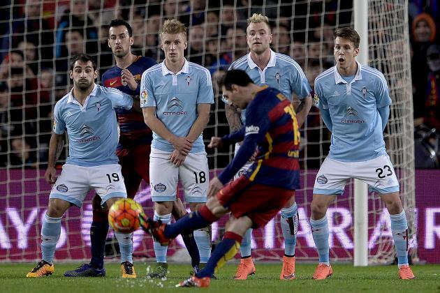 Dónde ver el partido de fútbol Celta Barcelona 2 octubre
