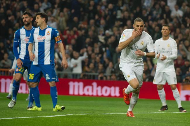 Dónde ver el partido de fútbol Espanyol Real Madrid 18 septiembre
