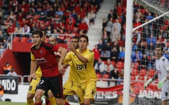 Dónde ver el partido de fútbol Girona Mirandés 22 septiembre