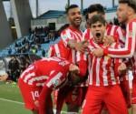 Dónde ver el partido de fútbol Girona Reus 2 octubre