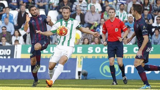 Dónde ver el partido de fútbol Huesca Córdoba 11 septiembre