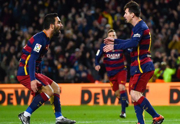 Dónde ver el partido de fútbol Leganes Barcelona 17 septiembre