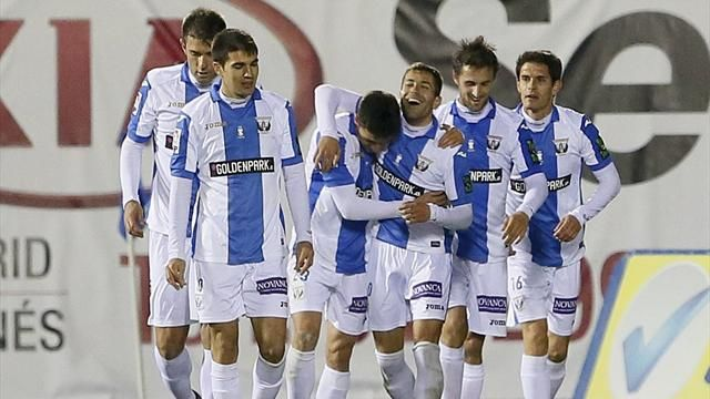 Dónde ver el partido de fútbol Leganés Valencia 25 septiembre