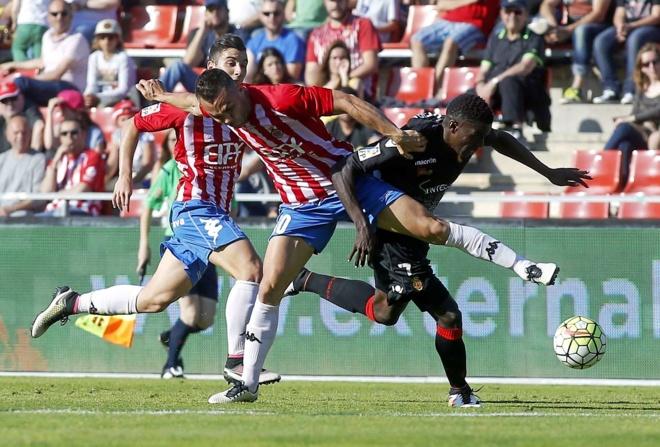 Dónde ver el partido de fútbol Mallorca Girona 18 septiembre