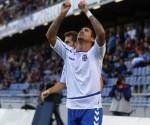 Dónde ver el partido de fútbol Mirandés Tenerife 25 septiembre