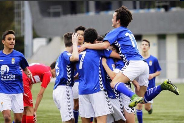 Dónde ver el partido de fútbol Oviedo Reus 22 septiembre