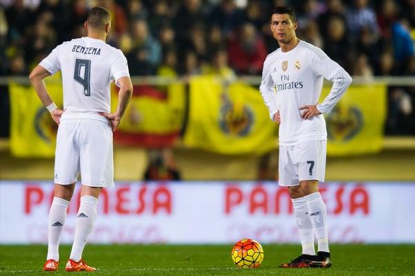 Dónde ver el partido de fútbol Real Madrid Villarreal 21 septiembre