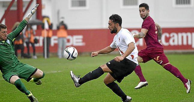 Dónde ver el partido de fútbol Dónde ver el partido de fútbol Sevilla Atlético Huesca 18 septiembre