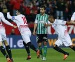 Dónde ver el partido de fútbol Sevilla Betis 20 septiembre