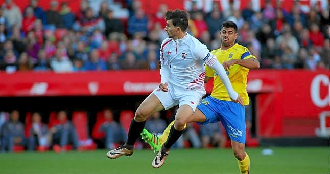 Dónde ver el partido de fútbol Sevilla Las Palmas 10 septiembre