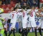 Dónde ver el partido de fútbol Sevilla Olympique Lyon 27 septiembre