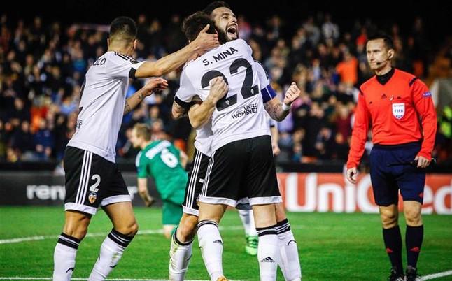 Dónde ver el partido de fútbol Valencia Alavés 22 septiembre