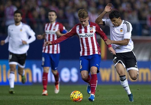 Dónde ver el partido de fútbol Valencia Atlético 2 octubre