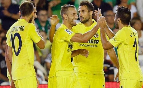 Dónde ver el partido de fútbol Villarreal Osasuna 25 septiembre