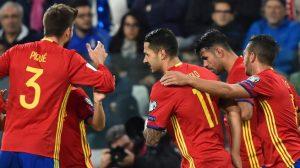 Dónde ver el partido de fútbol Albania España 9 octubre